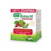 GS Ginkgo 60 Premium tbl. 40+20