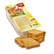 SCHAR ERTHA chléb bez lepku kváskový krájený 400g