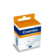 Náplast COSMOS cívková jemná 2.5cmx5m 1ks