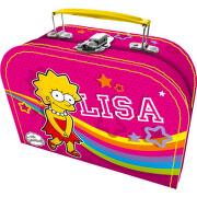The Simpsons Kufřík Liza