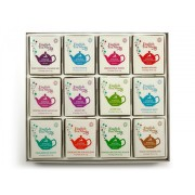 English Tea XMAS 96 n.s. bílá zimní kol. papír.bio