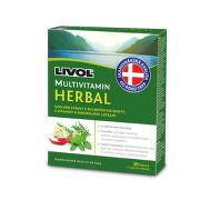 Livol Herbal tbl.30