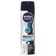 NIVEA Deo sprej AP B&W Fresh pro muže 150ml 85974
