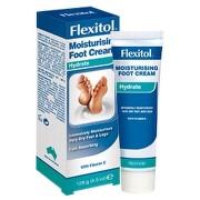 Flexitol hydratační krém na nohy 85g
