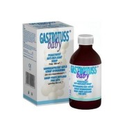 GASTROTUSS Baby sirup 200ml