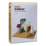 DietLine Protein 20 Koktejl Banán 3 sáčky
