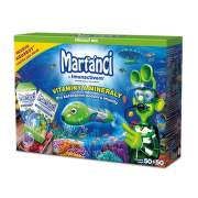 Walmark Marťánci Imun.Mix 50+50 Aquabot