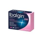 IBALGIN 200 200MG potahované tablety 24