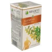 ŽLUČNÍKOVÁ ČAJOVÁ SMĚS perorální léčivý čaj 20X1.5GM