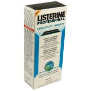 LISTERINE® PROFESSIONAL Sensitivity Therapy 250 ml