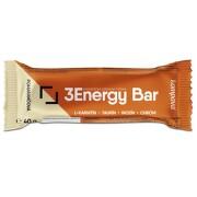 3 Energy Bar s pomerančovým želé 40g