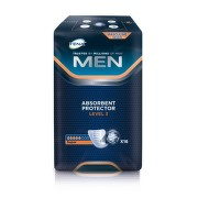 VLOŽKY ABSORPČNÍ TENA MEN LEVEL 3 710ML,16KS