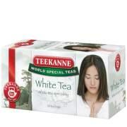 TEEKANNE White tea n.s.20x1.25g