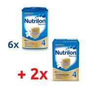 Nutrilon 4 Pronutra 800g 6-pack +2x400g Pronutra 4
