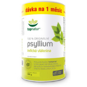 Psyllium 300g (dóza) TOPNATUR