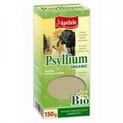 Apotheke BIO Psyllium 100g+50g zdarma