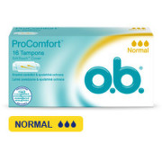 o.b.® ProComfort™ Normal 16 ks