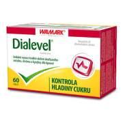 Walmark Dialevel tbl.50+10