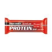 ActivLab Proteinová tyčinka vanilka 80g