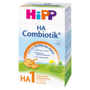 HiPP MLÉKO HiPP HA1 Combiotik 500g - II. jakost