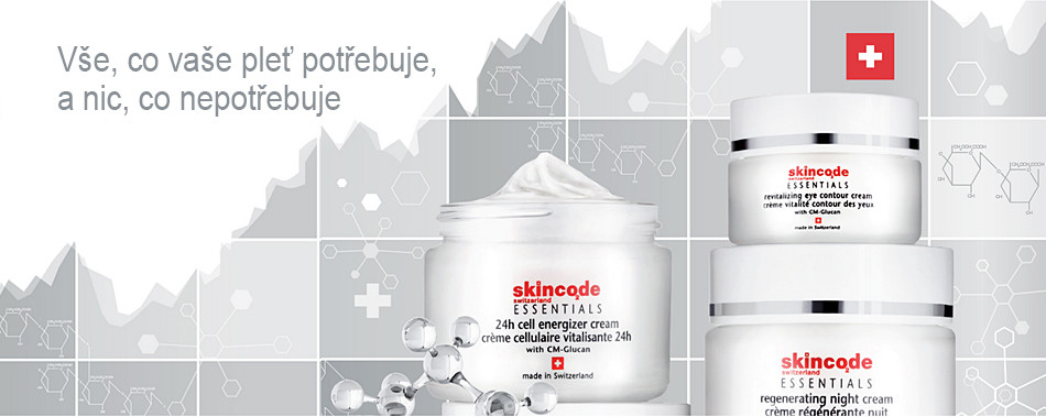 skincode essentials
