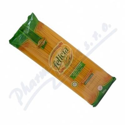 FELICIA kukuřičné těstoviny špagety 500g