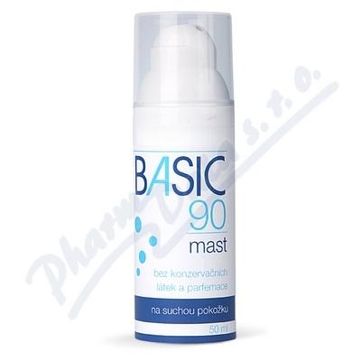 BASIC90 mast 50 ml