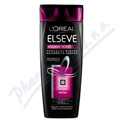 LOREAL Elseve šampon ARGININE 250ml A6060325