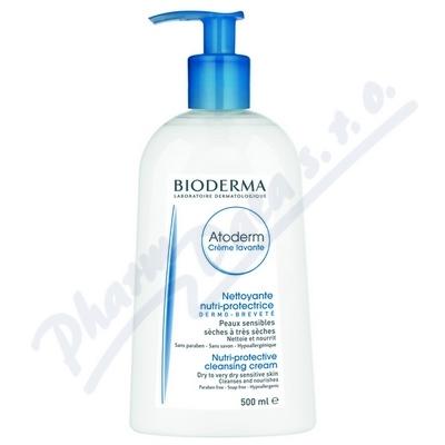 BIODERMA Atoderm Sprchový krém 500 ml
