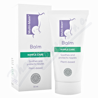 Multi-Mam Balm 30ml