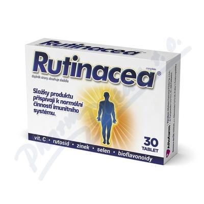 Rutinacea complete 30 tablet