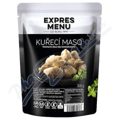 EXPRES MENU Kuřecí maso 300g