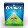 COLDREX 500MG/25MG/5MG/20MG/30MG neobalené tablety 24