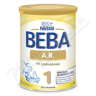 NESTLÉ Beba A.R.1 800g