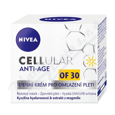 NIVEA Cellular Denní krém OF30 50ml 82385