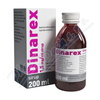 DINAREX 1,5MG/ML sirup 1X200ML I