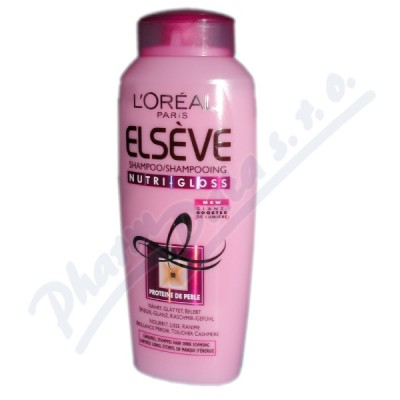 LOREAL Elseve Nutri-gloss šamp.250ml A5609400