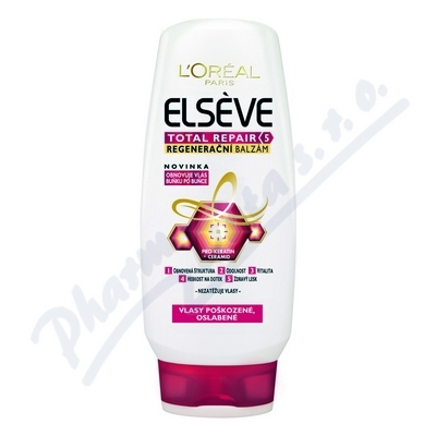 LOREAL Elseve Full Repair balzám 200ml A4564400
