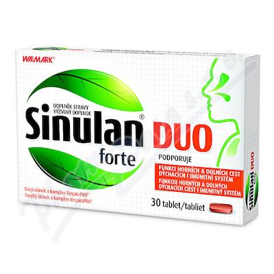 Walmark Sinulan Duo Forte tbl.30 bls.