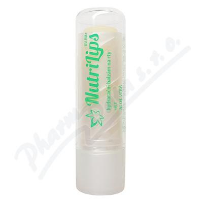 NutriLips - balzám na rty Aloe Vera 4.8g