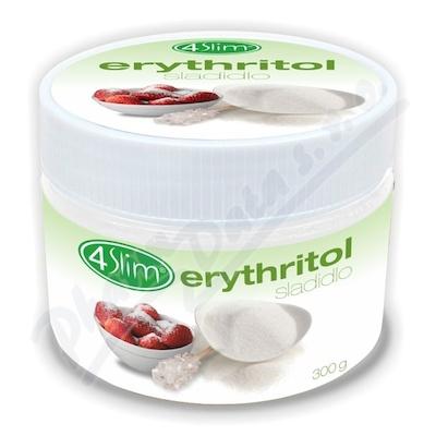 Erythritol přírodní sladidlo 300g