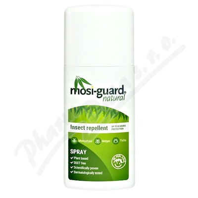 Mosi-guard Natural-SPRAY 75ml