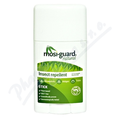 Mosi-guard Natural-STICK 40ml