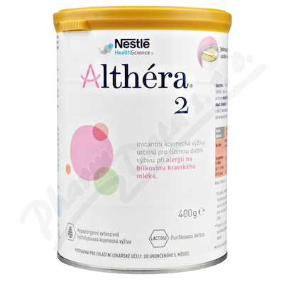 ALTHERA 2 NEUTRAL perorální PLV SOL 1X400G