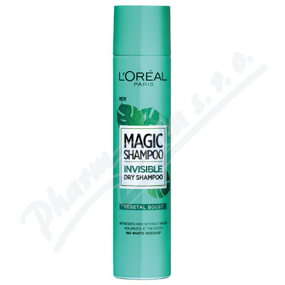 LORÉAL PARIS Magic Shampo Dry Vegetal Boost 200ml