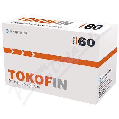 TOKOFIN prsa-citlivost-tlak-pnutí cps.60