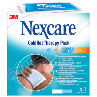 3M Nexcare ColdHot Therapy Pack Classic 11x26cm - II. jakost