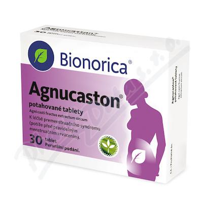 AGNUCASTON potahované tablety 30