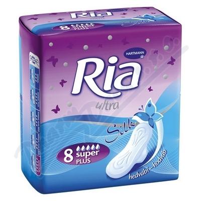 DHV Ria Ultra Silk Super Plus 8ks