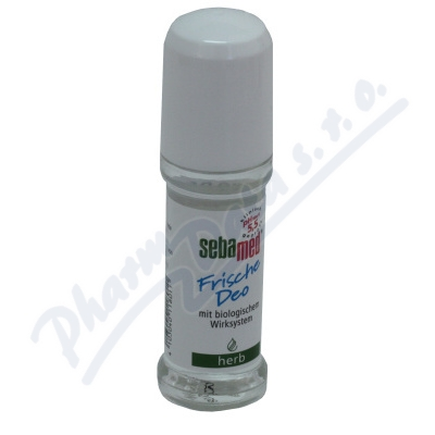 SEBAMED Roll-on Herb 50ml